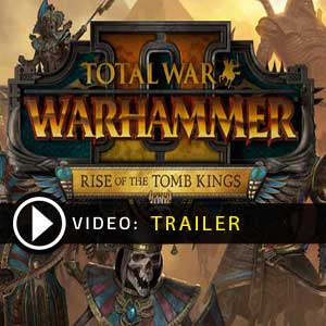 Total War Warhammer 2 Rise Of The Tomb Kings Digital Download Price Comparison