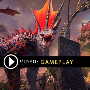 Total War WARHAMMER 2 The Prophet & The Warlock Gameplay Video