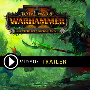 Total War WARHAMMER 2 The Prophet & The Warlock Digital Download Price Comparison