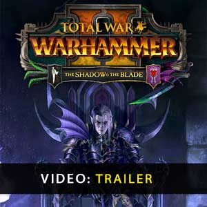 Total War WARHAMMER 2 The Shadow & The Blade Digital Download Price Comparison