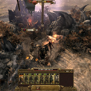 Total War Warhammer The Empire