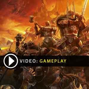 Total War Warhammer Gameplay Video