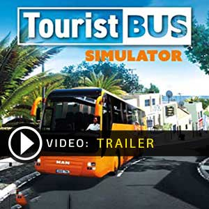 Tourist Bus Simulator Digital Download Price Comparison