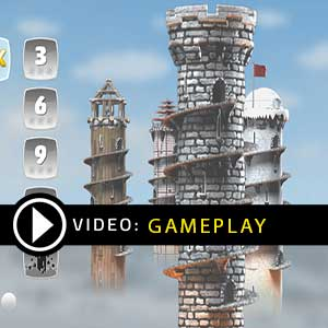 Tower Climb Gameplay Video