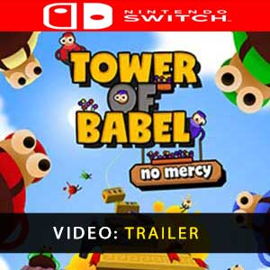 Tower of Babel no mercy Nintendo Switch Prices Digital or Box Edition