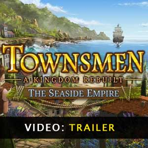 Townsmen A Kingdom Rebuilt The Seaside Empire Digital Download Price Comparison