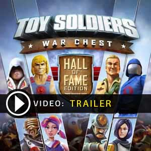 Toy Soldiers War Chest Digital Download Price Comparison