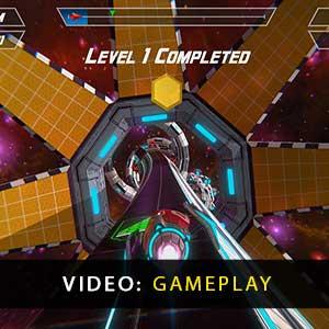 Track Mayhem Gameplay Video