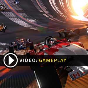 TrackMania 2 Stadium Gameplay Video