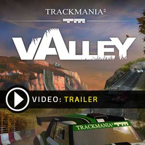 TrackMania 2 Valley Digital Download Price Comparison