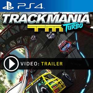 Trackmania Turbo PS4 Prices Digital or Physical Edition