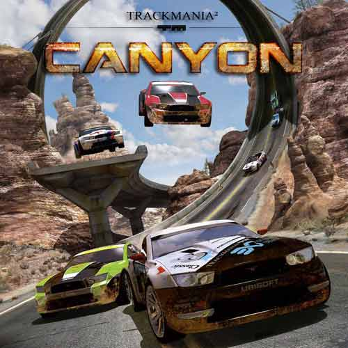 Trackmania 2 Canyon Digital Download Price Comparison