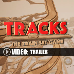 Tracks Train Set Game Digital Download Price Comparison