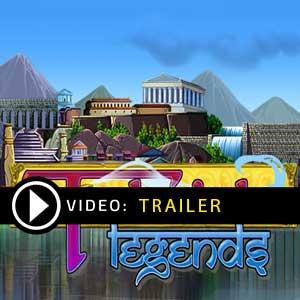 Tradewinds Legends Digital Download Price Comparison
