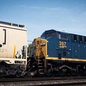 long freight hauls
