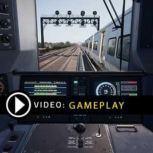 Train Sim World 2020 Xbox One Gameplay Video
