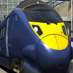 Train Simulator 2014 London - Faversham Route
