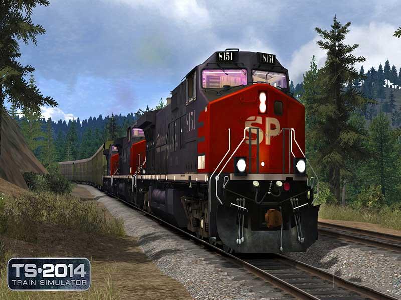 ajouts train simulator