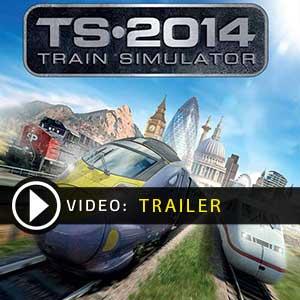 Train Simulator 2014 Digital Download Price Comparison