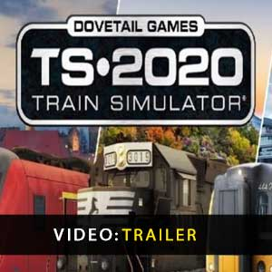 Train Simulator 2020 Digital Download Price Comparison