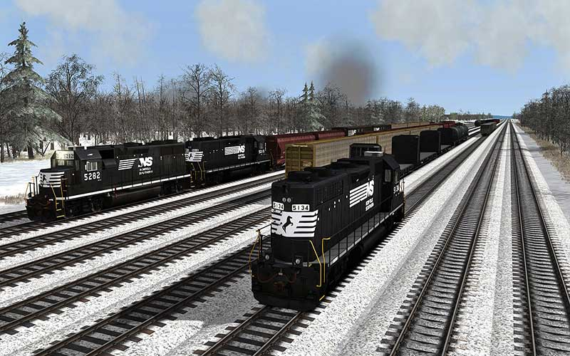 Train simulator 2019 routes download