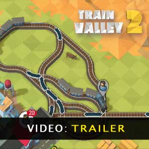 Buy Train Valley 2 CD Key Compare Prices