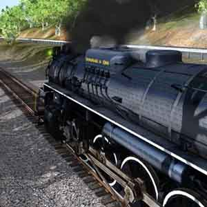 Trainz: A New Era - On Transit