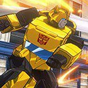 Transformers Devastation Fight