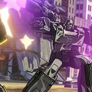 Transformers Devastation PS4 Gameplay