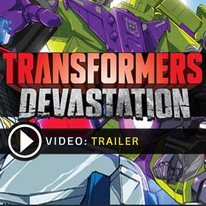 Transformers Devastation Digital Download Price Comparison