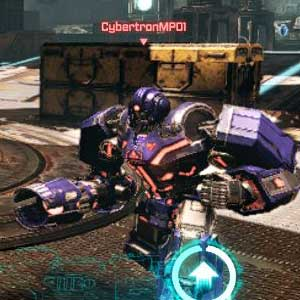 Transformers Fall of Cybertron - Grimlock