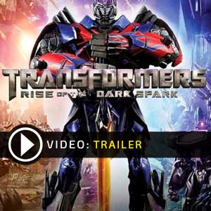 Transformers Rise Of The Dark Spark Digital Download Price Comparison