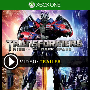 Transformers Rise of the Dark Spark Xbox One Prices Digital or Box Edition