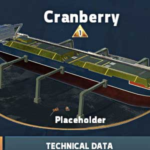 TransOcean 2 Rivals - Ship's Report