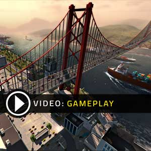 TransOcean 2 Rivals Gameplay Video