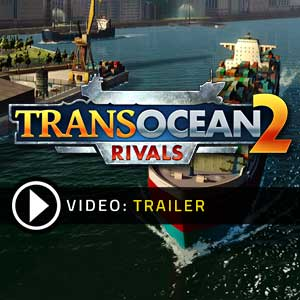 Buy TransOcean 2 Rivals CD Key Compare Prices