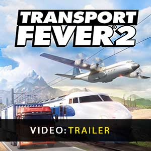 Transport Fever 2 Digital Download Price Comparison