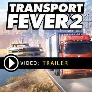 Transport Fever 2 Digital Download Price Comparison