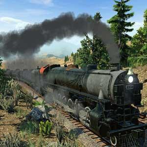 Upgradable train