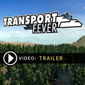 Transport Fever Digital Download Price Comparison