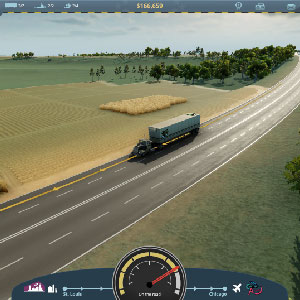 Truck and Transport