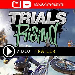 Trials Rising Nintendo Switch Prices Digital or Box Edition