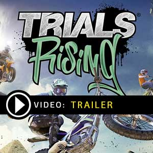 Trials Rising Digital Download Price Comparison