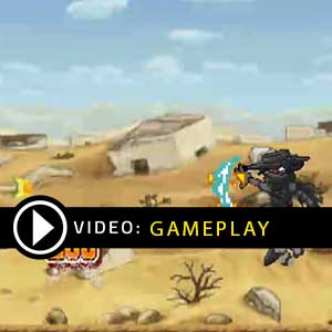 Trigger Runners Gameplay Video