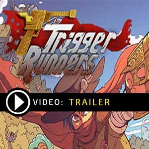 Trigger Runners Digital Download Price Comparison
