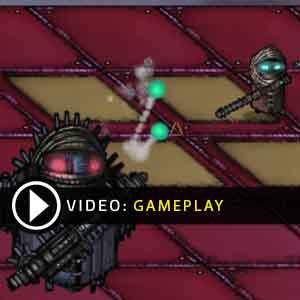 Trigger Saint Gameplay Video