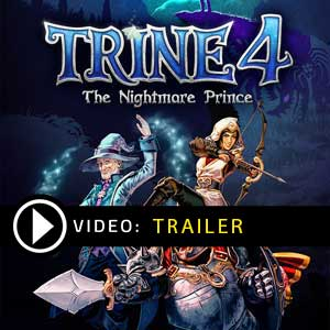Trine 4 The Nightmare Prince Digital Download Price Comparison