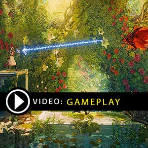 Trine Ultimate Collection Gameplay Video
