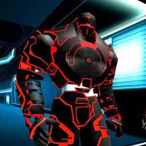 Tron 2 0: - Other Characters