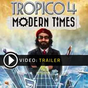 Buy Tropico 4 Modern Times Dlc cd key compare price best deal